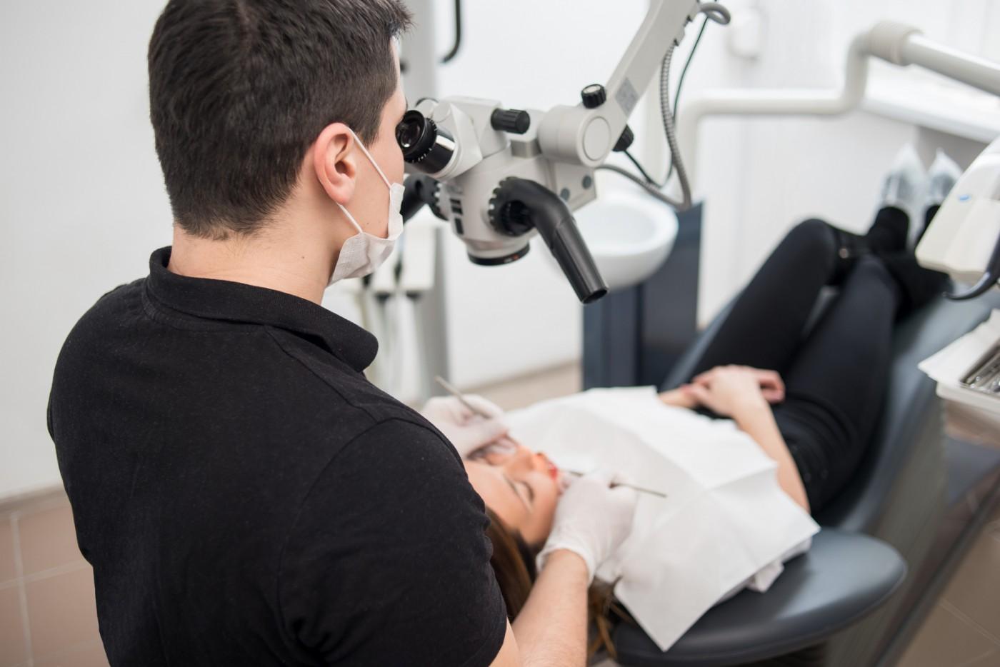 dentist baia mare